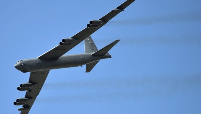 Dānija nosoda Krieviju par gaisa telpas pārkāpumiem