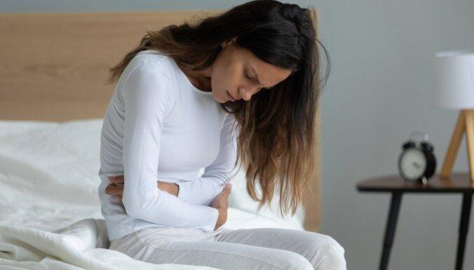 Hormonālas izmaiņas un nepareizs uzturs – kāpēc vēders kļūst ciets kā akmens