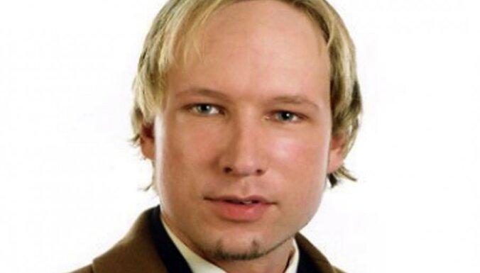 Traģēdija Norvēģijā: jauniešu apšāvējs atzinies arī Oslo spridzināšanā