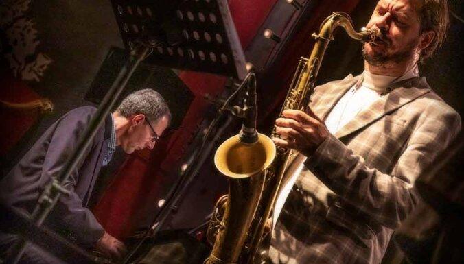 Ciklā 'Jūrmala Jazz' uzstāsies izcilais mūsdienu džeza saksofonists Šīmuss Bleiks