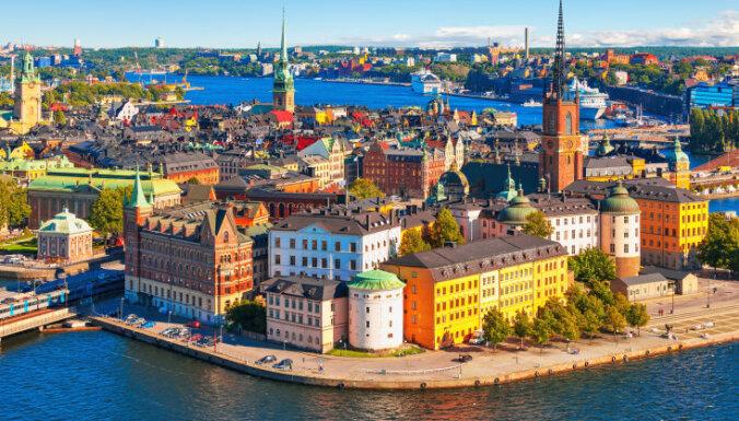 Bloomberg: Швеция задумалась о новом налоге из-за России