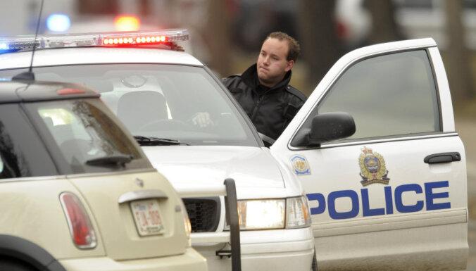 В Канаде водитель умышленно сбил семью мусульман: четыре человека погибли