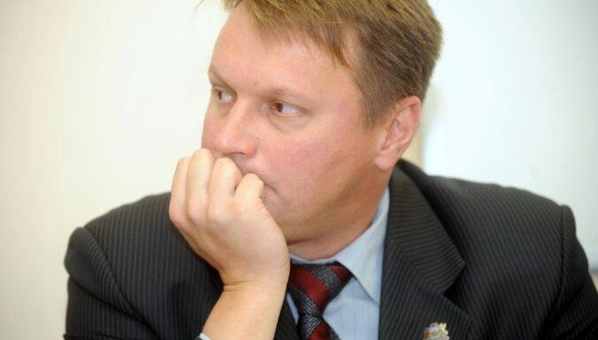 SC mērķis pašvaldību vēlēšanās Liepājā – mēra amatā 'otrs Ušakovs'