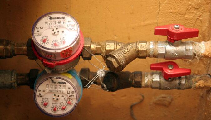 Правительство приняло новые правила учета воды в квартирах