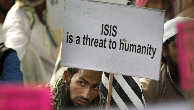 WP: Ирак подозревает США в сотрудничестве с боевиками ИГ