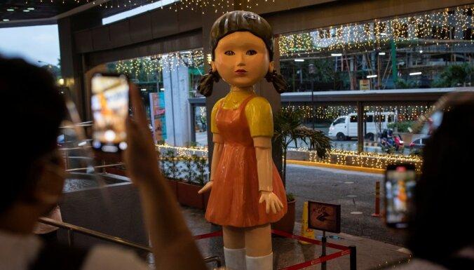 """Корейская сенсация. Как сериал """"Игра в кальмара"""" стал самым популярным телешоу в мире"""