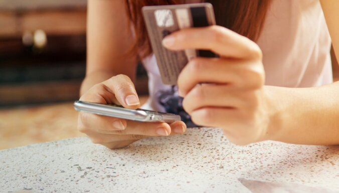 Īsais ceļvedis: kā droši iepirkties tiešsaistē