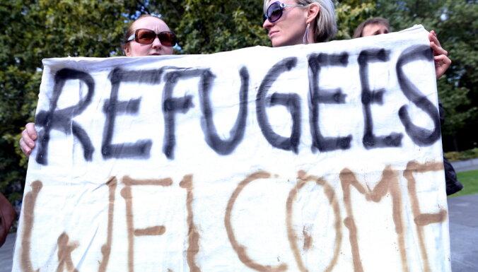 Низменные аргументы и недостаток толерантности. Как латышская интеллигенция видит проблему беженцев