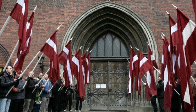 Суд: шествие легионеров 16 марта состоится