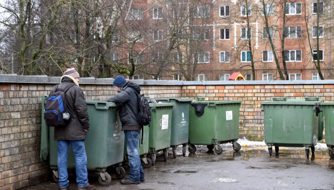 Burovs: pagaidām nav skaidrs, kas notiks Rīgā ar atkritumiem pēc 11. decembra