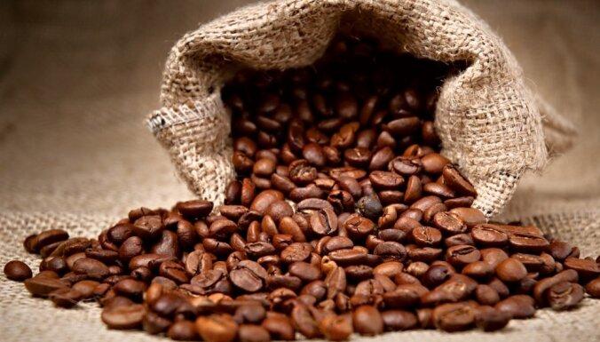 Кофе резко дорожает из-за сокращения запасов в Бразилии