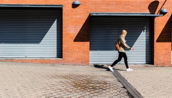 Deviņi vienkārši veidi, kā ikdienā noiet vairāk soļu
