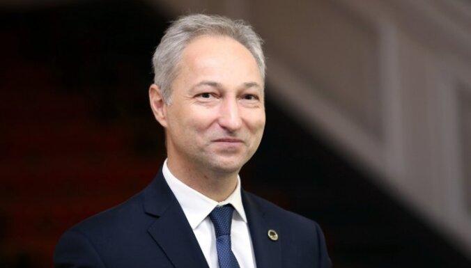 Jānis Bordāns: Kādēļ vēlamies samazināt NĪN lielākajai daļai Latvijas iedzīvotāju