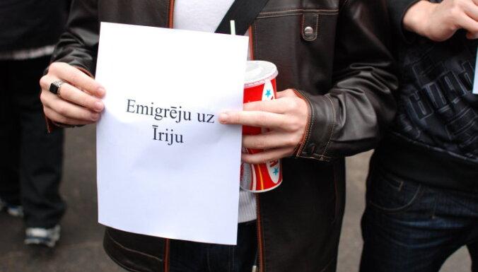 Две трети эмигрировавших латвийцев не хотят возвращаться, потому что разочарованы в стране