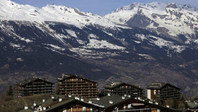 Швейцарцы отказались от продолжительных отпусков