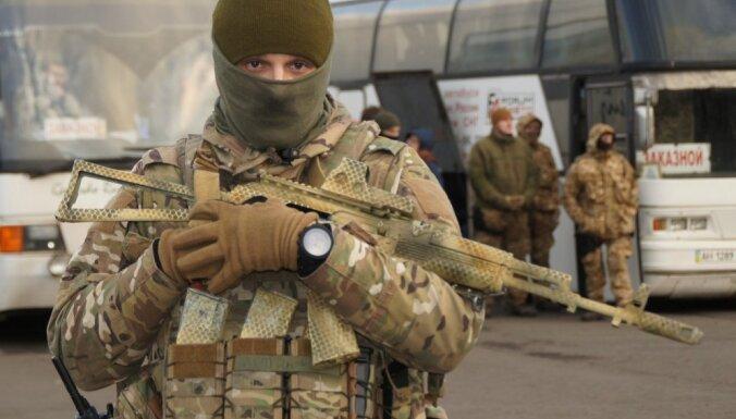 СМИ: ЕС рассматривает возможность создания военной учебной миссии в Украине