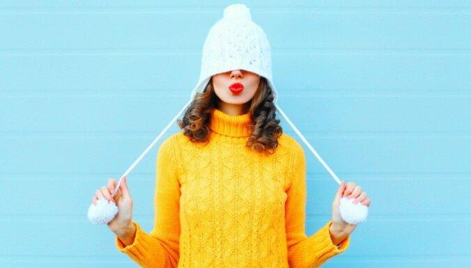 Эмоциональный потенциал цвета вашей одежды