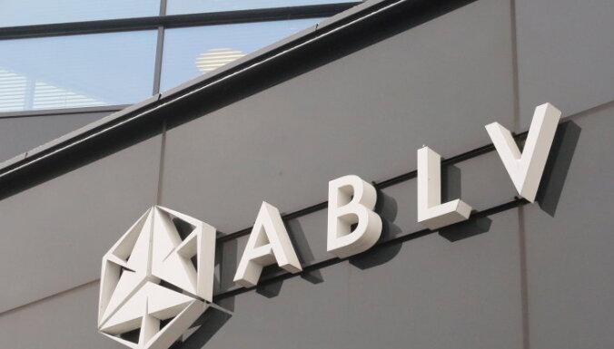 'ABLV Bank' piektdien kontā Latvijas Bankā bija nodrošinājusi 694 miljonus eiro
