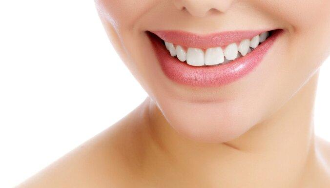 Боль и жжение: язвочки во рту и их лечение