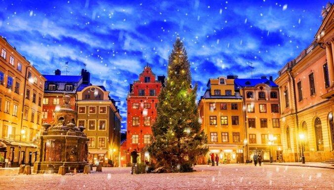 Уппсала, Висбю и Мальмё: 10 городов Швеции, о которых вы слышали