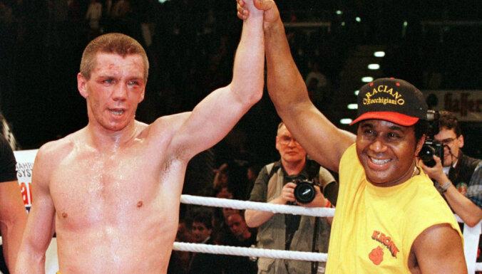 Знаменитый боксер, бывший чемпион мира по версиям IBF и WBC погиб в ДТП
