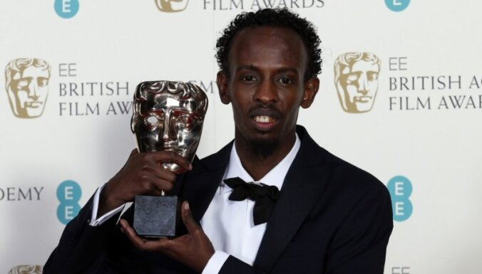 ФОТО: В Лондоне вручили премию BAFTA