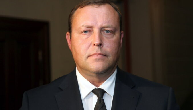 Министр: Латвия— безопасная страна, мы активно боремся со спецслужбами России