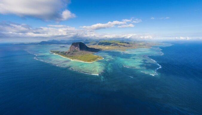 Райские клочки земли: 10 лучших в мире островов 2016 года (по мнению пользователей TripAdvisor)