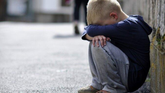 Стартовала кампания против эмоционального насилия над детьми