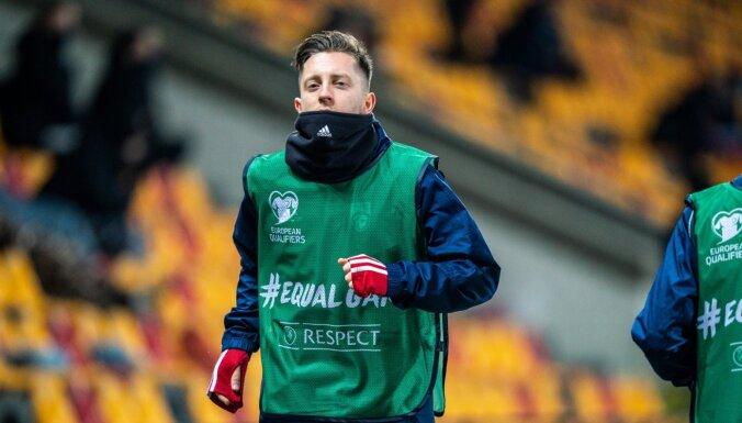 Sporta arbitrāža lemj par labu JFC 'Skonto' un LFF aizdomīgās Saveļjeva pārejas lietā