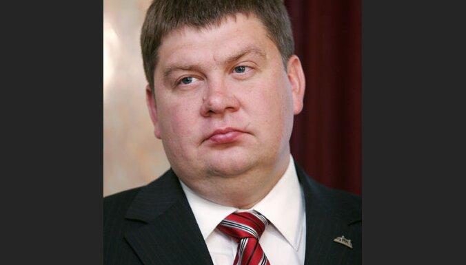Kalvītis: Lemberga 'stipendiātu' sarakstā nav neviena esoša Saeimas deputāta vai ministra