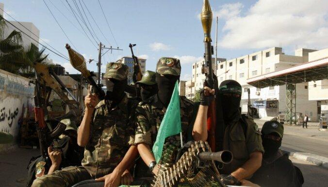В airBaltic не испугались предупреждения ХАМАС