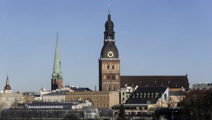Страны Балтии подтверждают свою эластичность