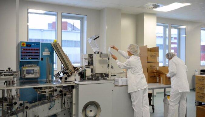 Zāļu ražotājiem būs jāsedz līdzekļu iztrūkums zāļu kompensācijai