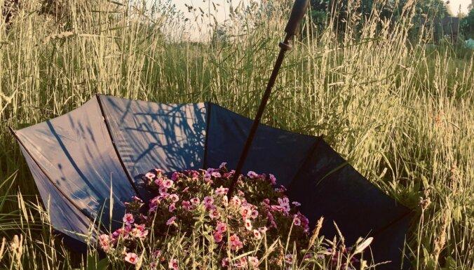 Īpaša pastaiga ar aizraujošiem elementiem Kuldīgā – 'Septiņi gulētāji'