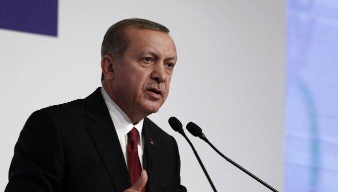 Эрдоган обвинил Асада в финансировании ИГИЛ