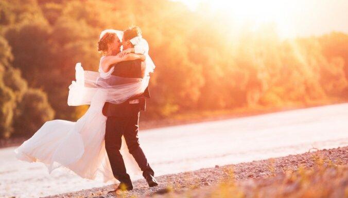 Ограничений — много, свадеб — мало. Гид по свадебным трендам на сезон весна-лето 2021