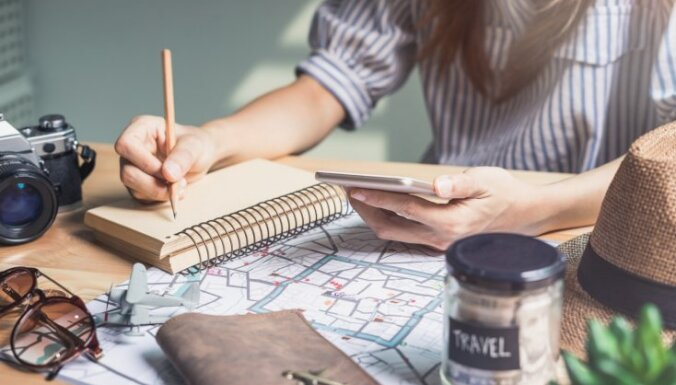 Ceļojumos pieļautas kļūdas, kas var novest pie neplānotiem un liekiem tēriņiem