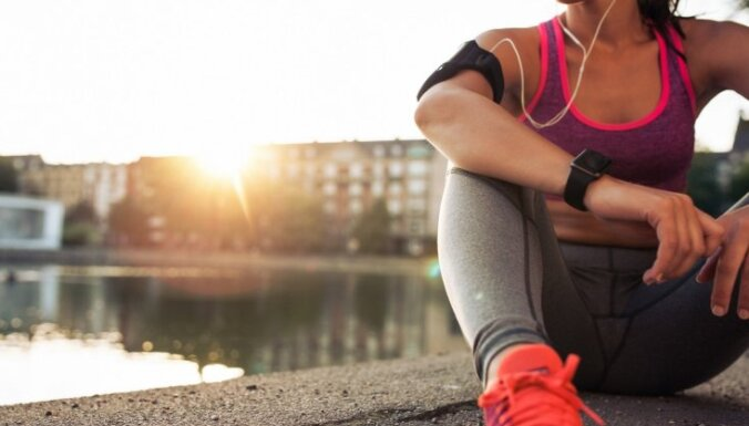 Пять заблуждений, которые не дают вам обрести спортивную форму
