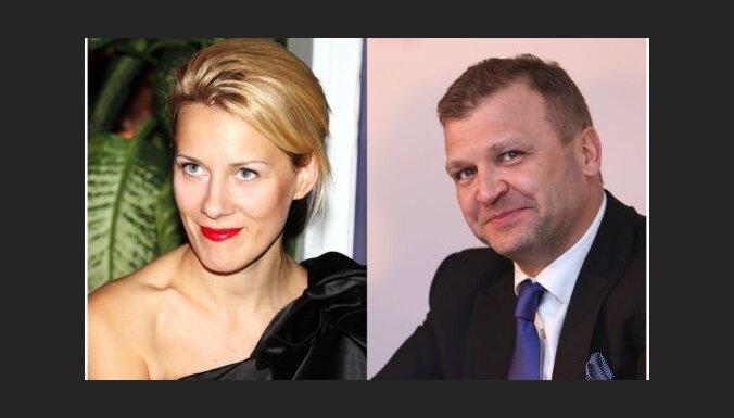 Совладелец ABLV Bank Олег Филь написал заявление в Госполицию на бывшую жену