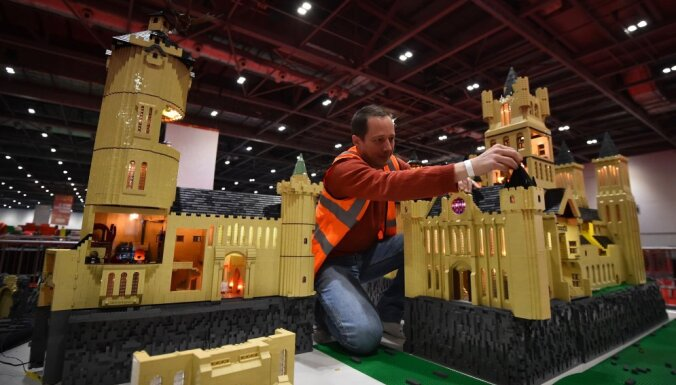 Сильнее Google и быстрее Ferrari: как Lego стал самым влиятельным брендом