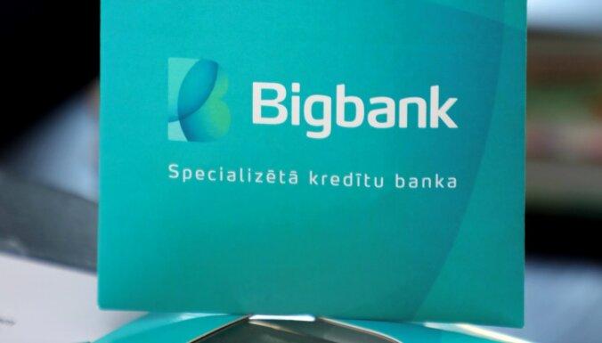 Bigbank начинает выдавать ипотечные кредиты в Латвии