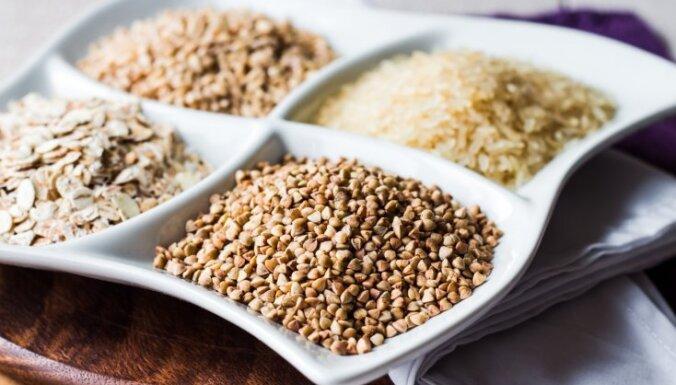 Seši noderīgi padomi, kā pareizi un gardi pagatavot graudaugu produktus