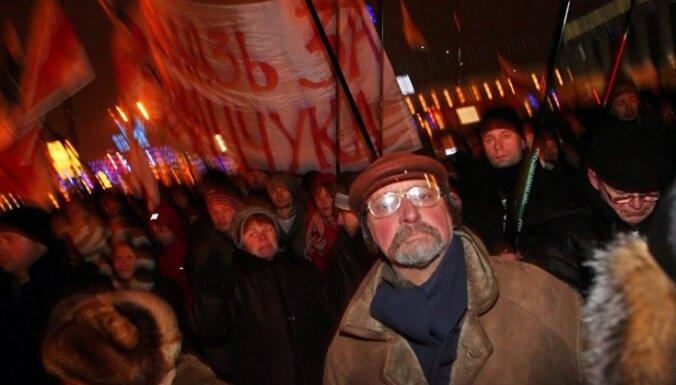 Baltkrievija nepagarina EDSO biroja mandātu