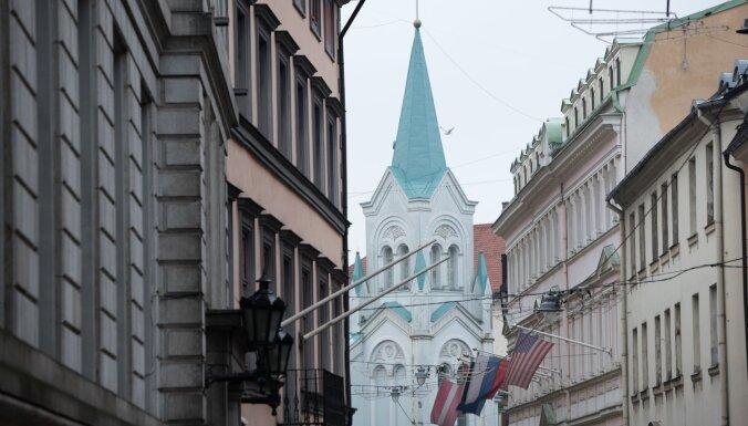 Обыски в католической церкви: есть подозрения о мошенничестве с налогами