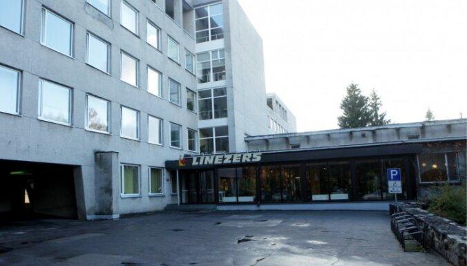 """Больница """"Линэзерс"""" передана Национальным вооруженным силам"""