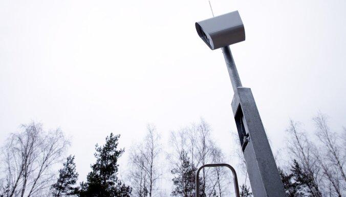 Linkaits: Latvijai turpmāk jākoncentrējas uz braukšanas vidējā ātruma radaru ieviešanu
