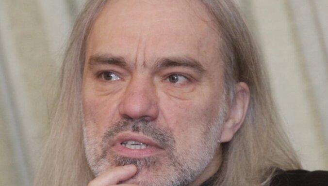 Uģis Prauliņš kļuvis par prestižās 'Echo Klassik' balvas laureātu