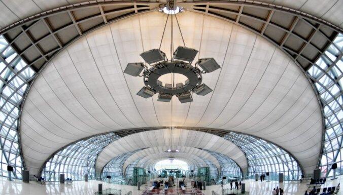 Полный улет: 10 самых безумных аэропортов планеты