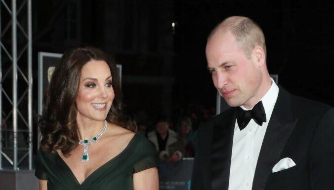 Принц Уильям и Кейт Миддлтон расслабились после переезда Меган Маркл в США